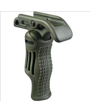 Tactical Folding Grip - OD Green