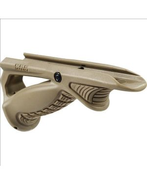Instinctive Pointing Foregrip - PTK - Flat Dark Earth
