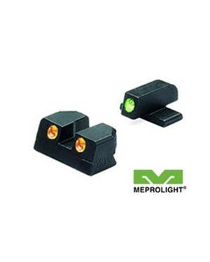 Springfield XD Tru-Dot Night Sight Set - 45 ACP