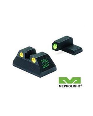 Heckler & Koch Tru-Dot Night Sight Set - HK USP Compact
