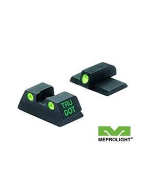 Kahr Tru-Dot Night Sight Set - 9mm & .40 (after 11/04)