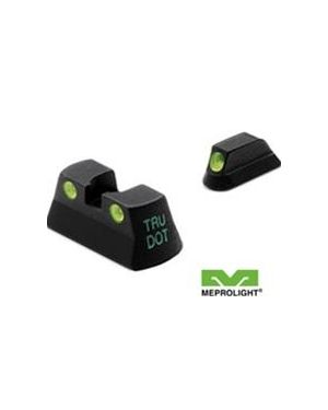 CZ P-01 Tru-Dot Night Sight Set