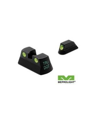 CZ 75, 83 & 85 Tru-Dot Night Sight Set