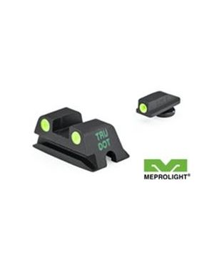 Walther PPS Tru-Dot Night Sight Set