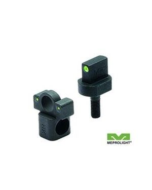 Tru-Dot Night Sight Set - Benelli M1S90, M4, Nova & Supernova