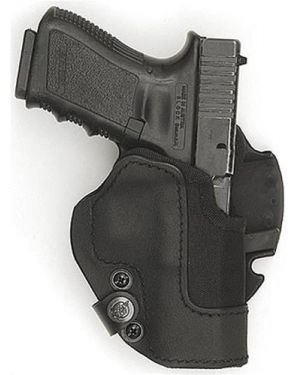 KNG Holster On Belt - KNGxx - Glock 17 - Left