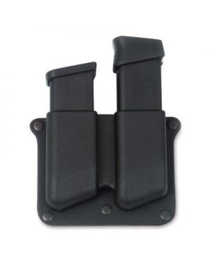 Kydex Double Magazine Pouch - Single Stack 1911