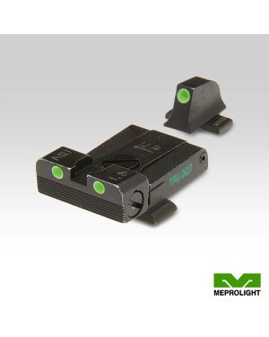 Sig Sauer Tru-Dot Adjustable Night Sights - P220, P225 & P226
