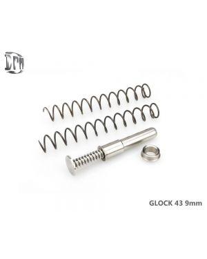 MS-GL/8 - GLOCK 43