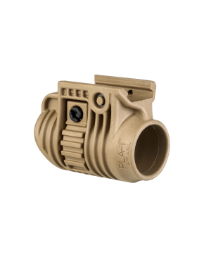 "Tactical Light or Laser Adapter - 1"" - Flat Dark Earth"