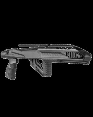 Ruger 10/22 UAS Precision Stock PRO Conversion Kit - Olive Drab