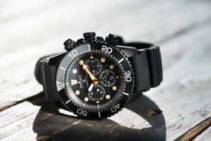 Tactical Watches for Weapons